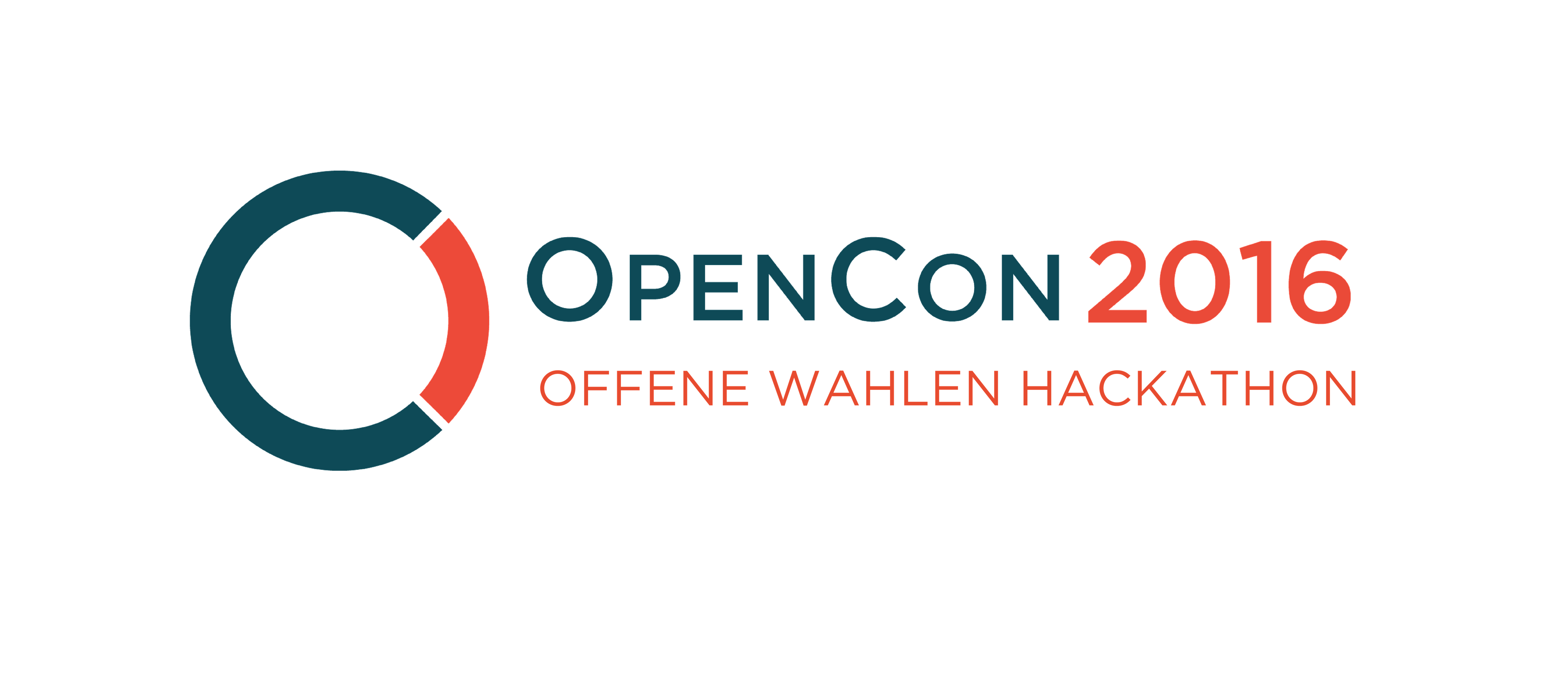 OpenCon Banner